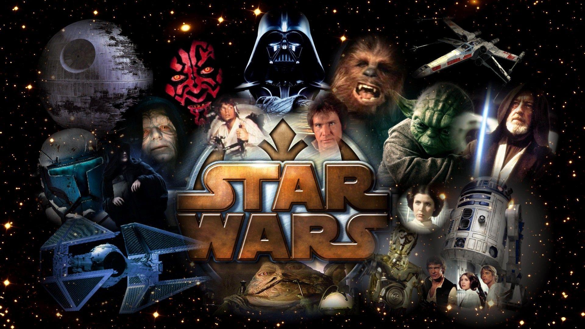 7538 - ¿Qué personaje de la saga Star Wars eres según tu personalidad?