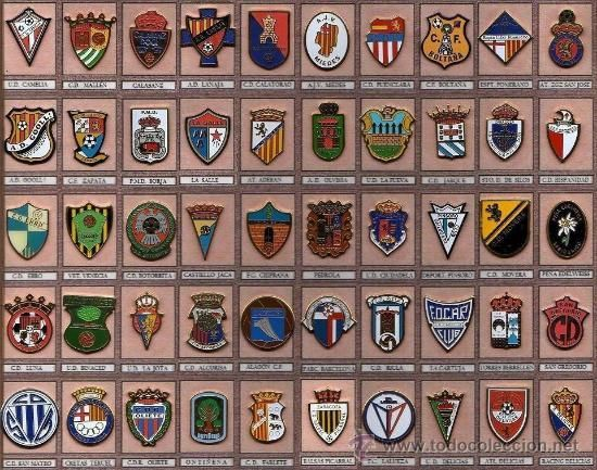 ¿Qué equipo aragonés juega en la Segunda B 15/16?