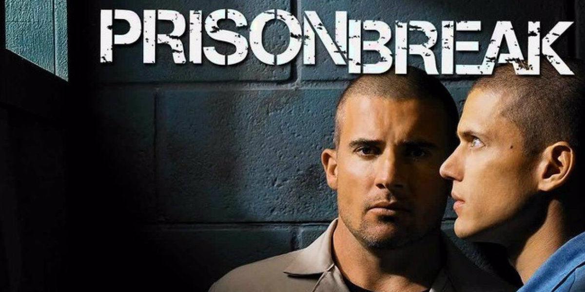 7568 - Personajes de Prison Break ¿Cuántos conoces?