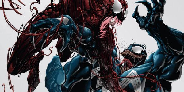 Para Carnage (el simbionte rojo) ¿qué es Venom?
