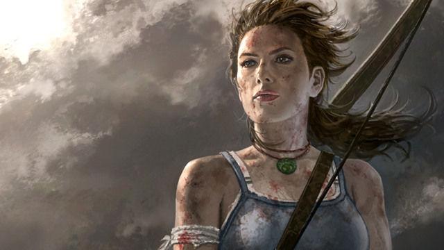 7582 - ¿Puedes relacionar a estos personajes femeninos de videojuego con su nombre?