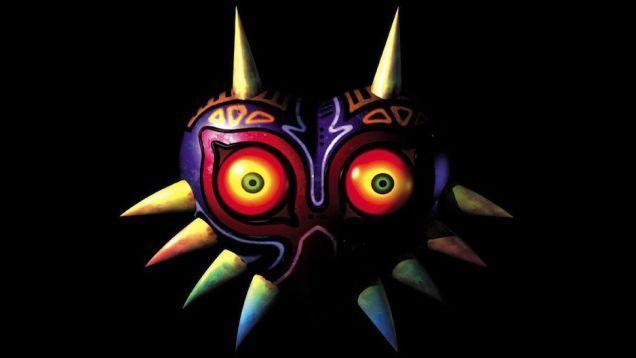 7591 - ¿Qué tanto conoces TLOZ: Majora´s Mask?