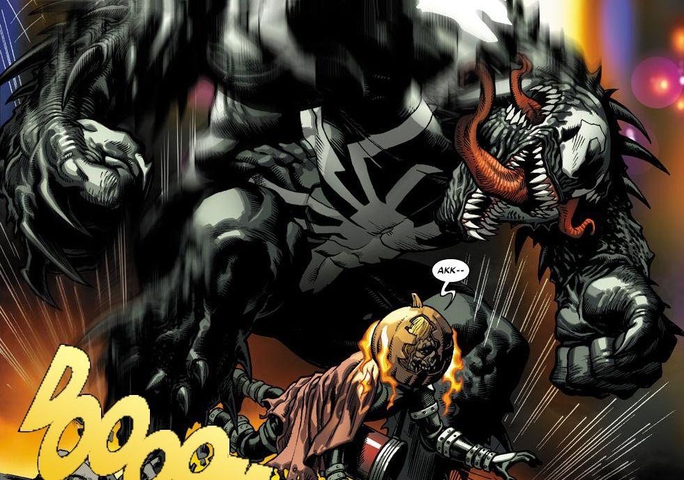 Drax The Destroyer Vs Venom: Viralízalo / ¿Cuánto Sabes De Venom (Marvel)?