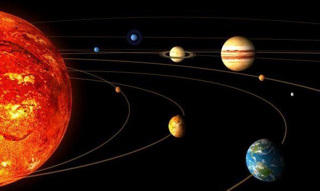 7601 - ¡Nuevo planeta en el Sistema Solar! ¿Con cual de ellos te identificas?