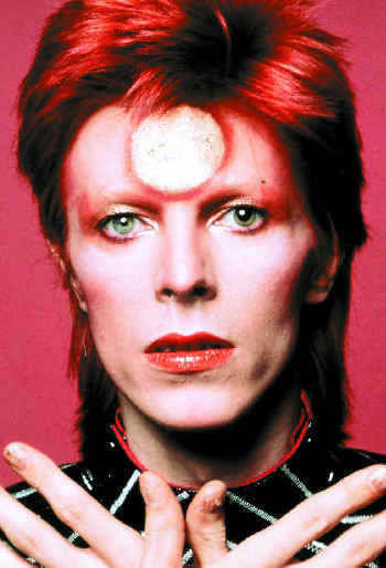 En 1972 lanza The Rise and Fall of Ziggy Stardust and the Spiders from Mars. Pero, ¿quién era Ziggy Stardust?