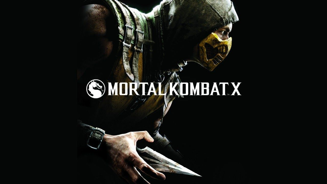 7626 - ¿Puedes relacionar a estos personajes de Mortal Kombat X con su nombre?