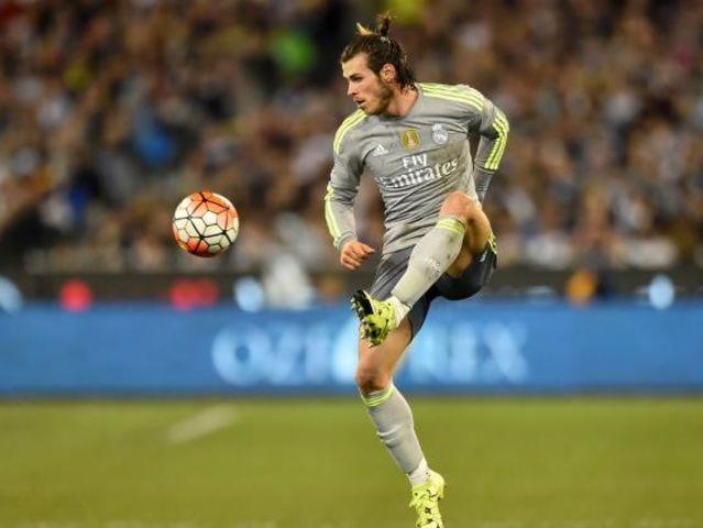 ¿Gareth Bale?
