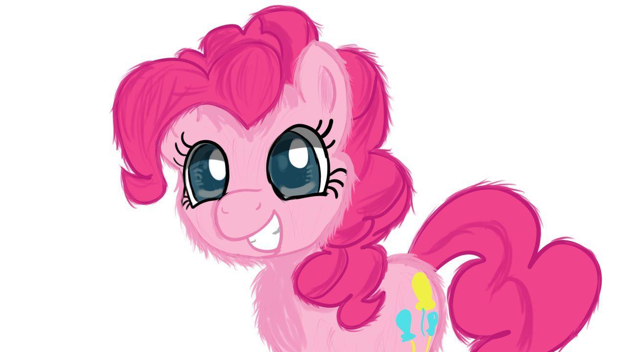 ¿Cuál es el nombre completo de Pinkie Pie?