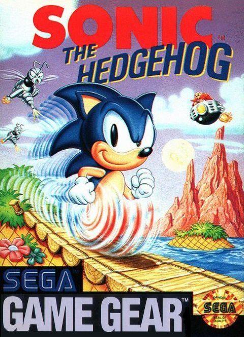 ¿Cómo se llama uno de los niveles que existen en la versión para Game Gear de Sonic 1 que no estan en la versión de Megadrive?