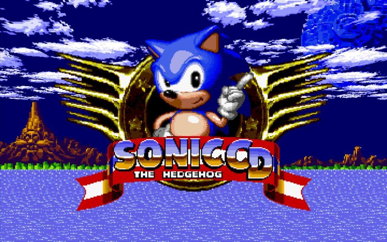 Para finalizar, ¿en qué año salió a la venta por primera vez el Sonic CD?