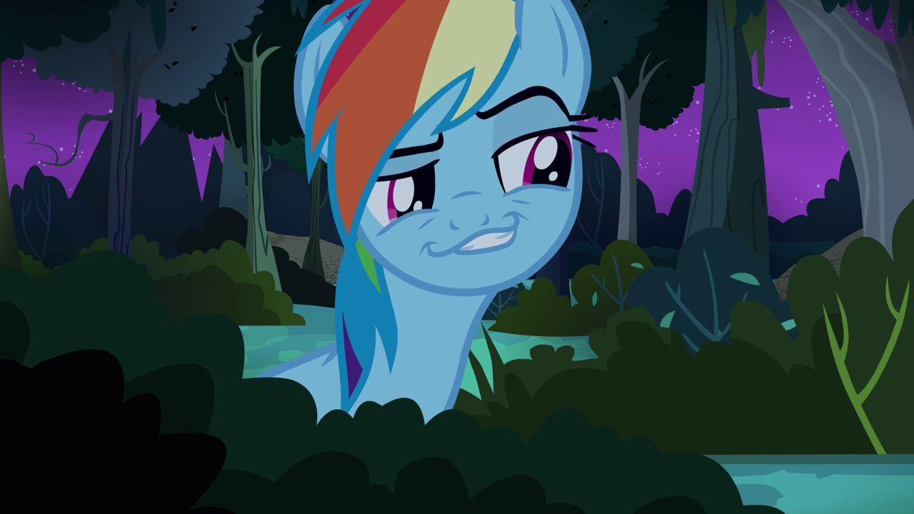 ¿Cómo se llama el libro que Daring Do que le regaló a Rainbow Dash después de derrotar a Ahuizotl en el episodio