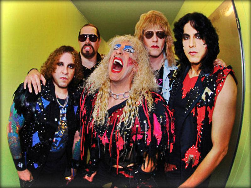 7691 - ¿Puedes reconocer estas bandas de Rock con solo sus letras?