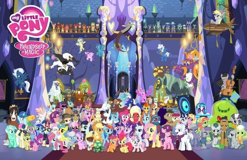 Hasta el momento, cuáles son los dos únicos personajes que debutaron en un episodio y en el siguiente también aparecieron?