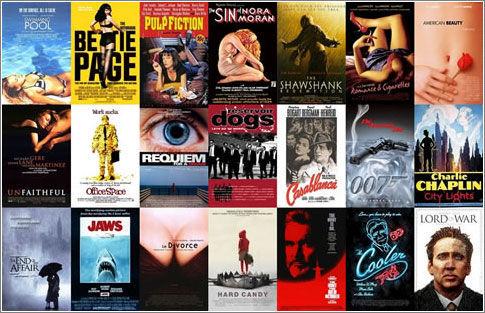 7698 - ¿Qué película ver esta noche?