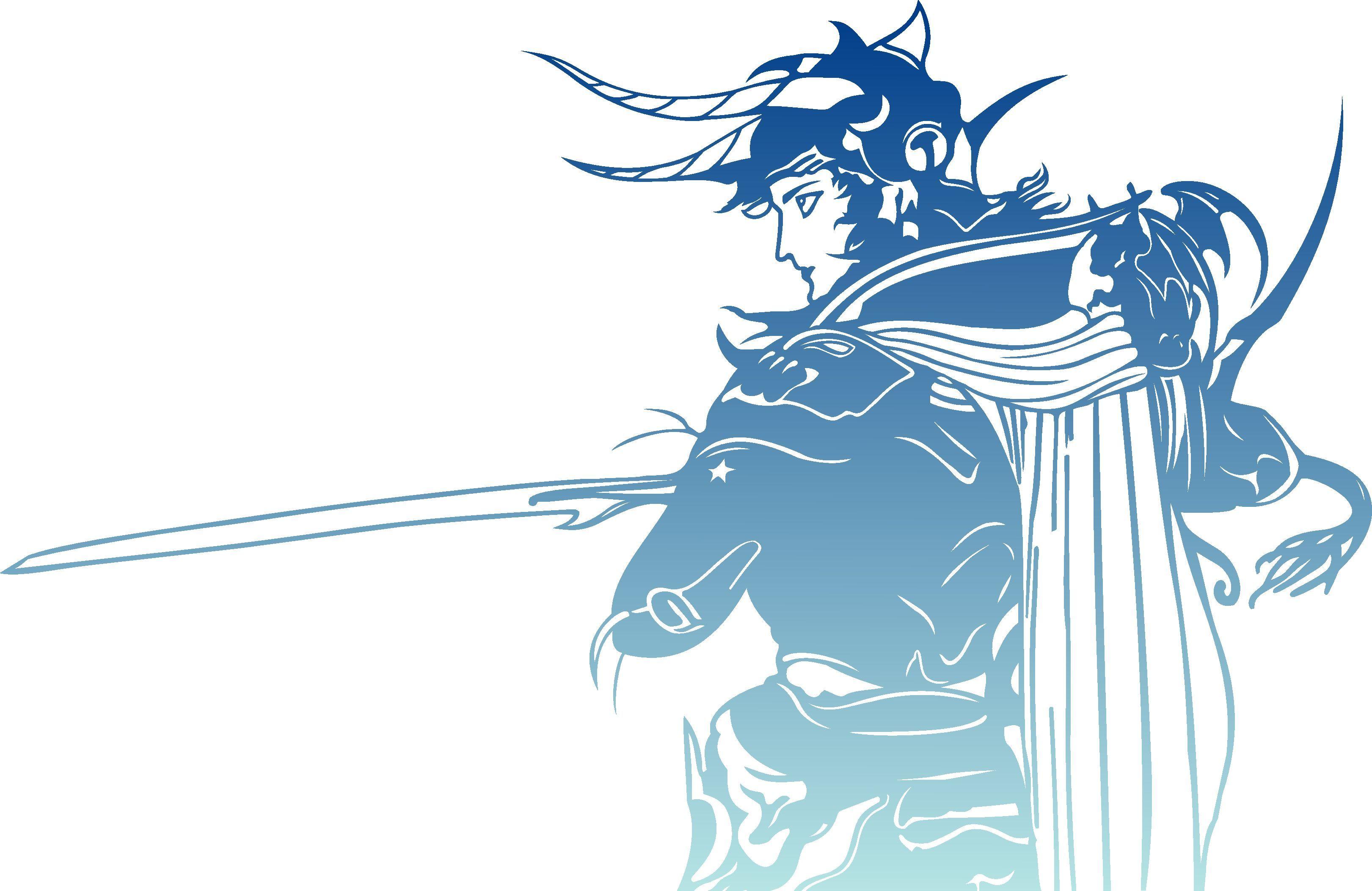 Ahora empieza lo bonito... ¿Cómo se llama el personaje principal de Final Fantasy I?