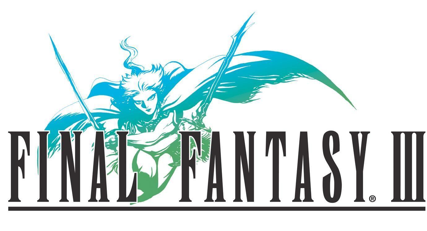 ¿Dónde cayó Luneth al comienzo del juego de Final Fantasy III?