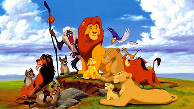 Empecemos con una pregunta fácil... En el Rey León ¿cómo se llama el babuino?