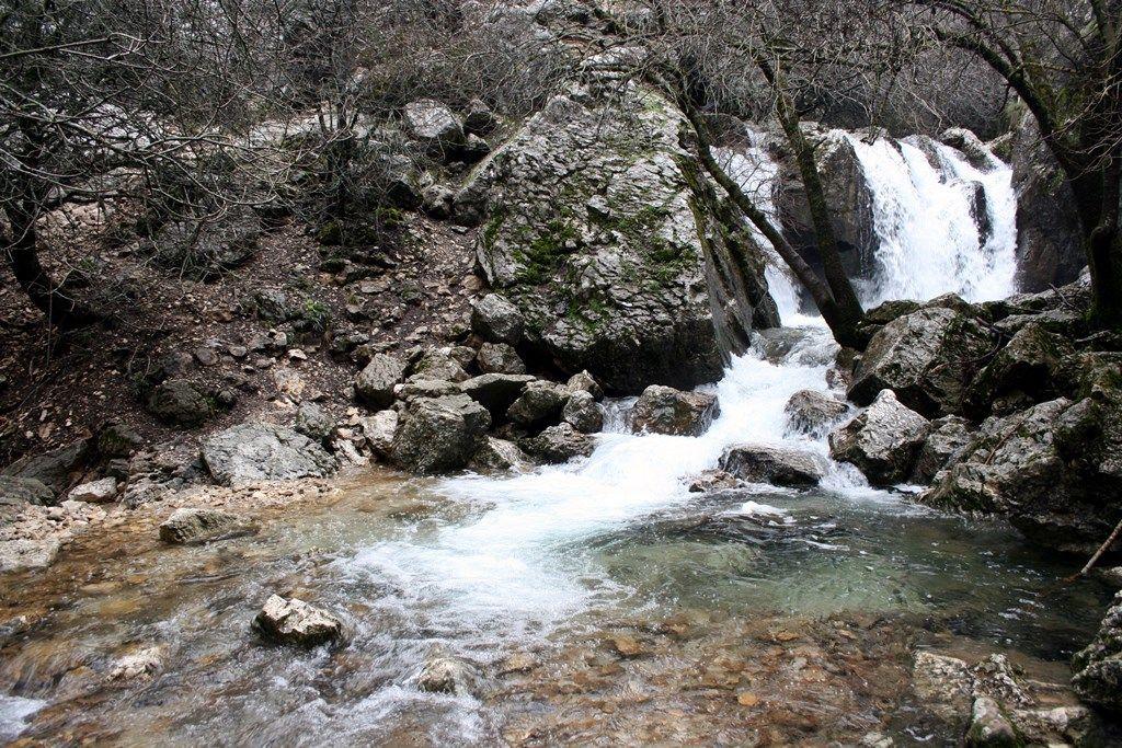 ¿En qué provincia española nace el río Guadalquivir?