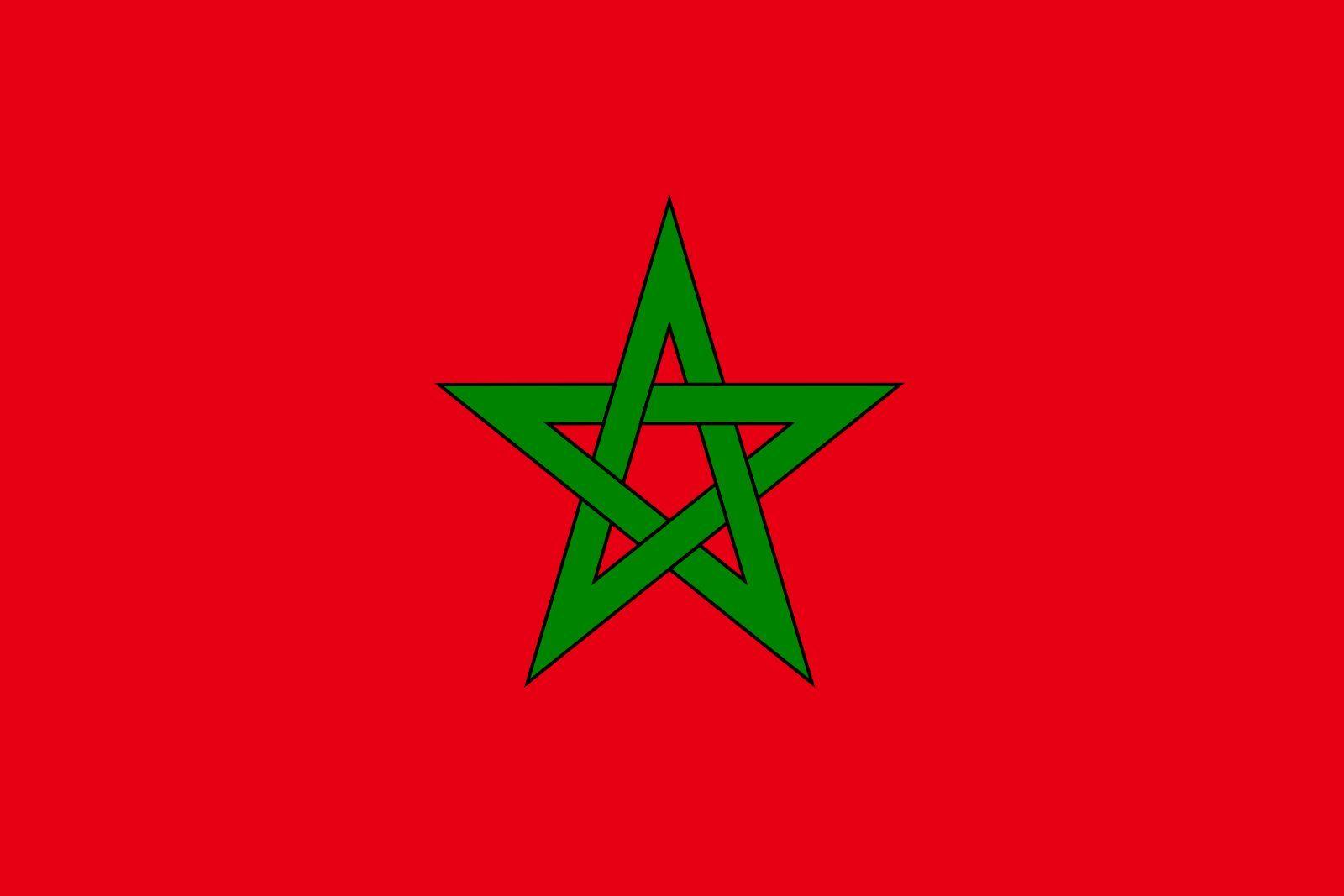¿Cuál es la capital de Marruecos?