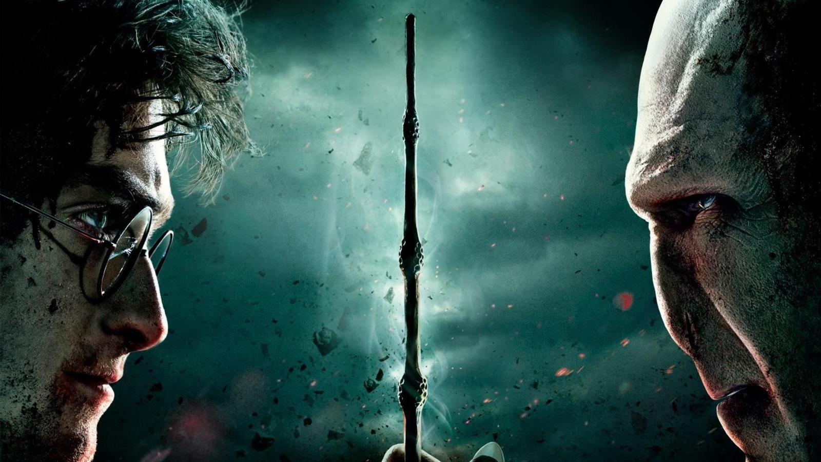 En Las Reliquias de la Muerte, ¿qué hacen con la Varita de Saúco tras la muerte de Voldemort?