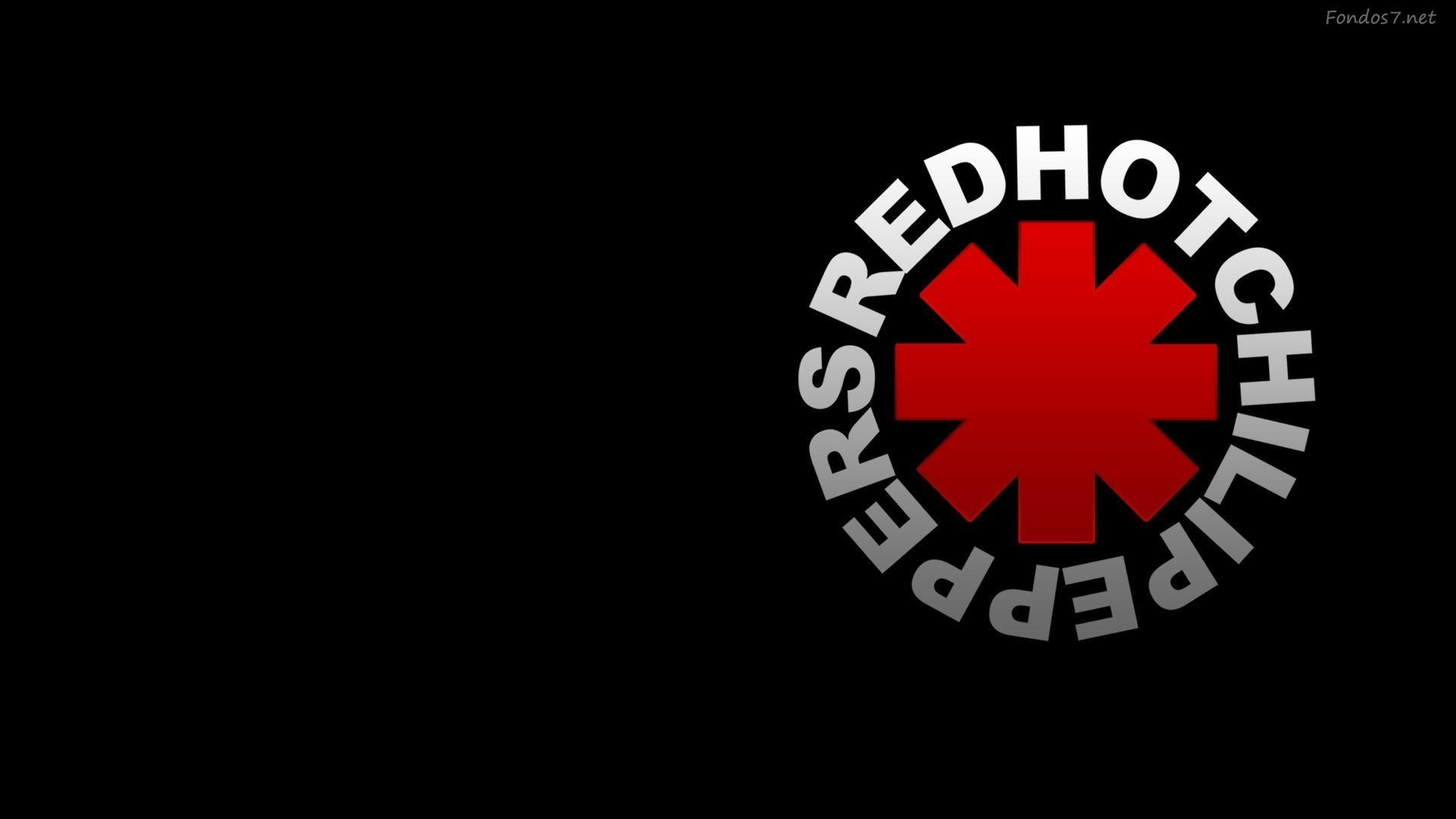 7765 - ¿Cuánto sabes de Red Hot Chili Peppers?