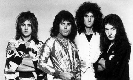 7588 - ¿Qué miembro de Queen eres?