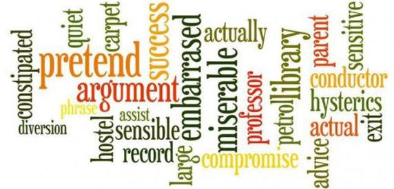 7798 - ¿Cuántos 'False Friends' eres capaz de contestar correctamente?