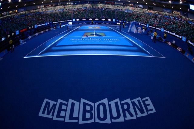 7811 - ¿Cuánto sabes del Australian Open? [Individual masculino]