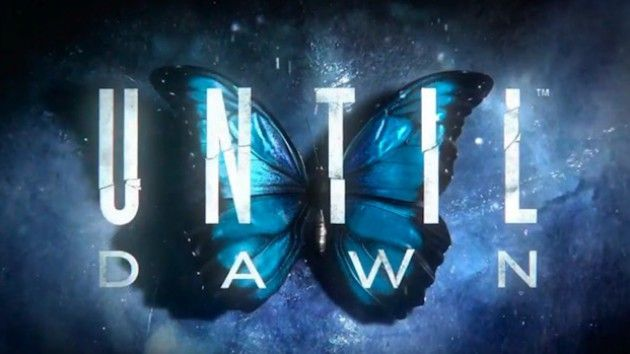 7814 - ¿Cuánto sabes de Until Dawn? [Spoilers]