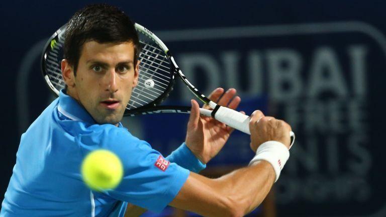 ¿A quién le ganó Djokovic para conseguir su primer titulo?