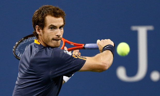 ¿Cuántos subcampeonatos posee Andy Murray?