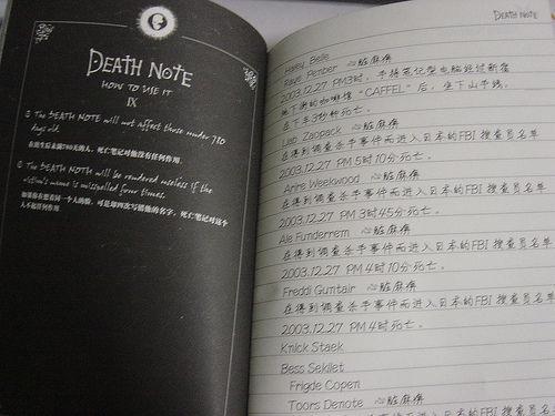 Si pudieses añadir una norma al cuaderno... ¿cual sería?