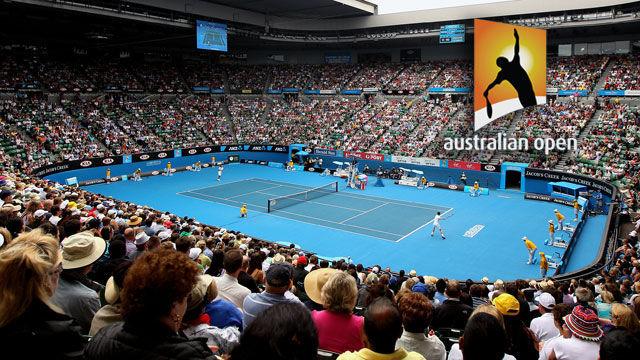 ¿Cuál de estos tenistas quedó eliminado en primera ronda del actual torneo?