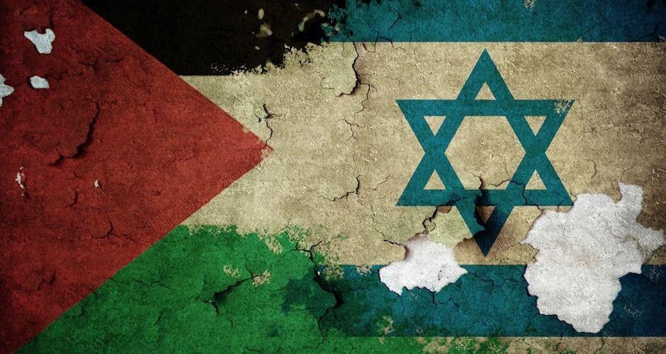 Pasamos a otro conflicto más polémico ¿Que opinas de Israel y Palestina?