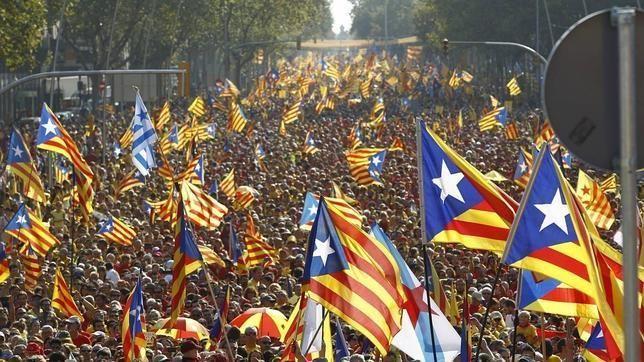 Pasamos a una polémica más grande ¿Qué opinas sobre los movimientos independentistas en España?