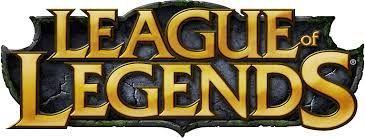 7849 - ¿Quién es quién? (League of Legends)