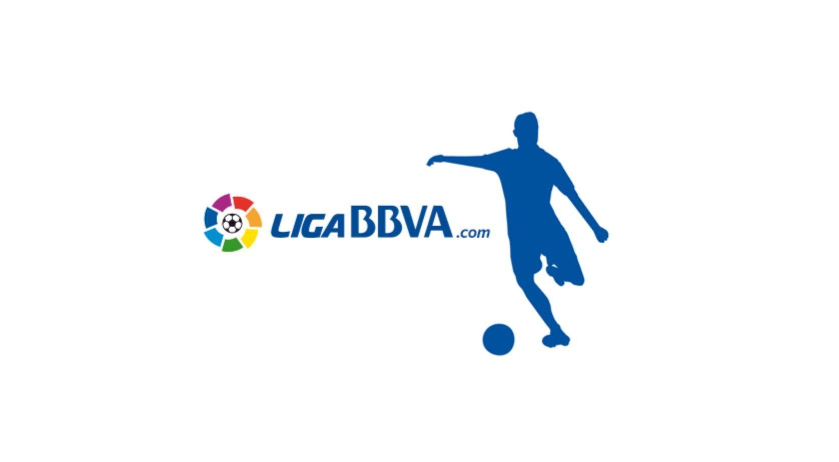 7804 - ¿Cuántos jugadores de la Liga BBVA conoces?