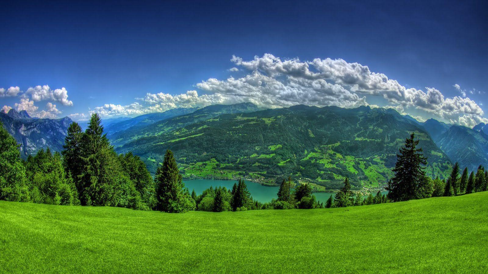 7885 - ¿Puedes identificar donde se encuentran estos paisajes naturales de nuestro planeta? [2da parte]