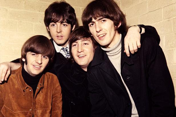 7886 - ¿Qué Beatle Eres?