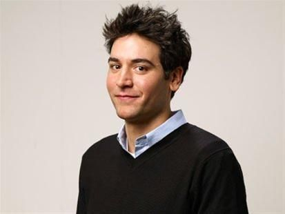 ¿Qué actor interpreta a Ted Mosby?