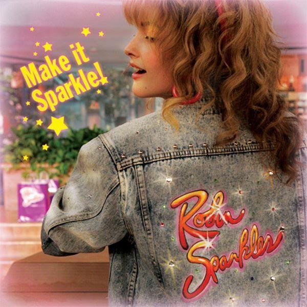 ¿Cuál es el primer éxito de Robin Sparkles en aparecer en la serie?