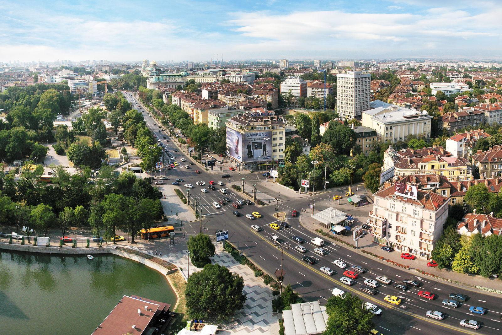 Esta es muy fácil. ¿Cuál es la capital de Bulgaria?