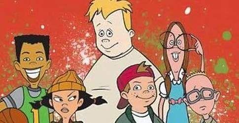 7929 - ¿Recuerdas los nombres de algunos personajes de esta mítica serie?