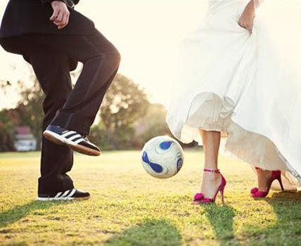 7940 - ¿Sabrías relacionar a cada futbolista con su pareja sentimental?