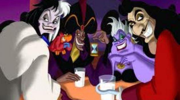 7952 - ¿Cuánto sabes acerca de los villanos Disney?