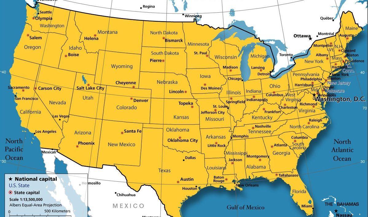 Si hablamos de población, ¿cuál es la ciudad de los Estados Unidos con más personas?