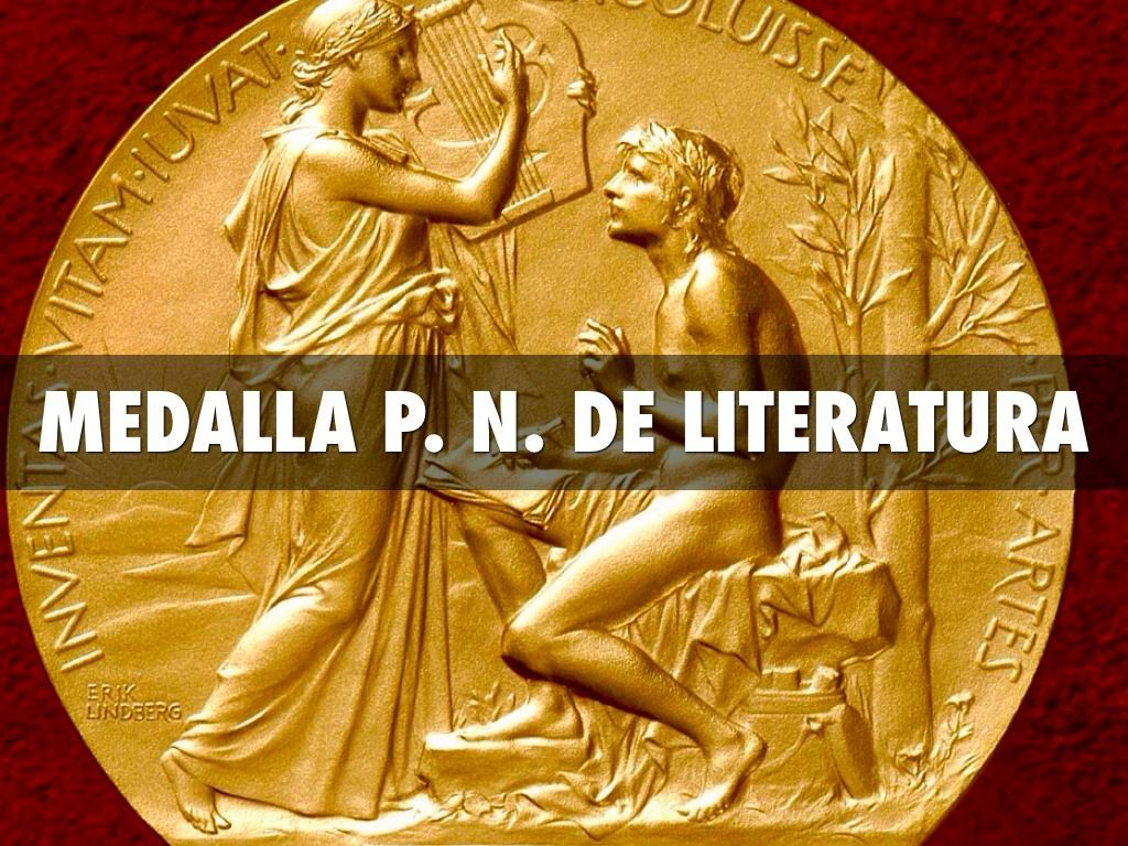 ¿Cuál de estos ganadores del Premio Nobel de Literatura no era estadounidense?