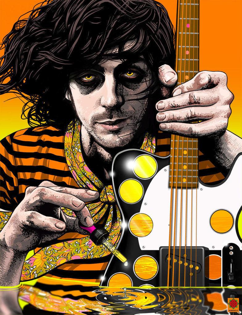 ¿Qué integrante de Pink Floyd sufrió una enfermedad mental debido al comsumo de LSD, para luego mas tarde dejar la banda?