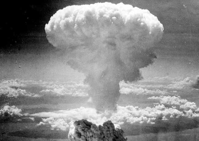 Y para acabar, días en los cuales cayeron las bombas sobre Hiroshima y Nagasaki.