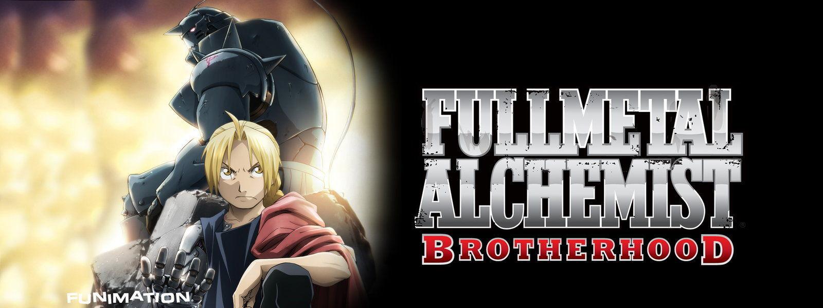 8003 - ¿Conoces a todos los personajes de Fullmetal Alchemist: Brotherhood?